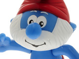 Jonathan Winters to voice Papa Smurf?