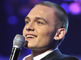 'X Factor' star Bruton rushed to hospital
