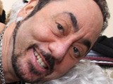 David Gest 'regrets
