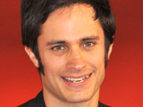 Gael García Bernal welcomes first child