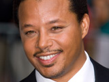 Terrence Howard stops traffic to save bird
