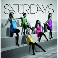 The Saturdays: 'Chasing Lights'