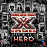 'X Factor' Finalists 2008: 'Hero'