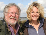 'Autumnwatch' lifts BBC Two Tuesday