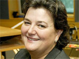 Radio 2 controller Lesley Douglas resigns