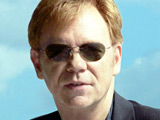 David Caruso sued by ex-lover