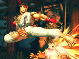 'Street Fighter IV' ships 2 million copies