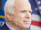 McCain to host AMC's Memorial weekend