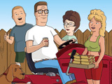 6.1m tune in for 'King Of The Hill' finale