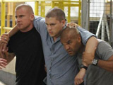 What are the 'Prison Break' gang up to?