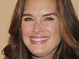 Brooke Shields: