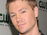 Chad Michael Murray leaves 'One Tree Hill'