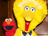 Hasbro, 'Sesame Street' sign ten-year deal