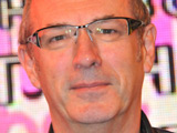Dave Gibbons discusses 'Watchmen' movie