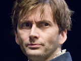 Tennant's 'Hamlet' to be filmed