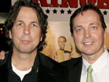 Farrelly Brothers to revive Three Stooges