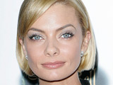 Jaime Pressly marries in Malibu