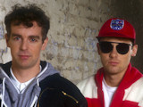 Pet Shop Boys to be honored at Brits