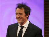 Serafinowicz joins 'Couples Retreat'