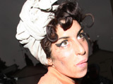 Winehouse 'posts rap video online'