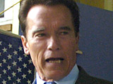 'Conan' producer wants Schwarzenegger