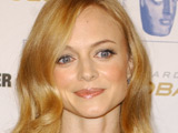 Heather Graham: 'Tantric sex works for me'