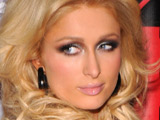 Paris Hilton records song about jail stay