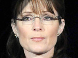 Sarah Palin pitching reality series