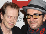 Elvis Costello unveils new album