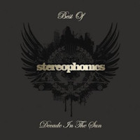 Stereophonics: 'Decade In The Sun - Very Best Of'