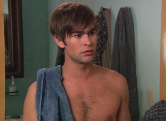 crawford nude Chace