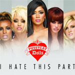 Pussycat Dolls: 'I Hate This Part'
