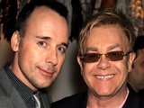 Elton John 'producing Broadway play'