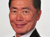 Takei finishes third on 'I'm A Celeb'