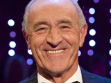 Len Goodman recovering from cancer op