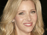 Kudrow: 'It's hard to see 'Friends' cast'