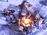 'Red Alert 3' climbs to top of PC chart