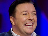Ricky Gervais feared Scottish crowds