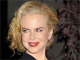 Kidman, Luhrmann not to work together again