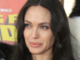 Angelina Jolie injured on 'Salt' set