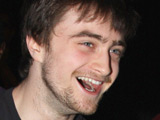 Radcliffe: 'Potter cast were horny'