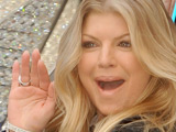 Fergie: 'I'm married, bitches'