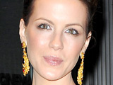 Beckinsale: 'I rarely change my hairdo'