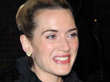 Winslet thrilled by Oscar nomination