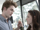 Pattinson fought Stewart attraction