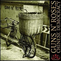 Guns N' Roses: 'Chinese Democracy'
