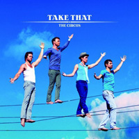 Take That: 'The Circus'