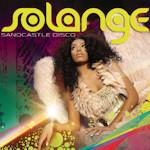 Solange: 'Sandcastle Disco'