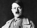 Museum apologizes for Hitler billboard