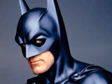 Batman 'killed off in helicopter fireball'